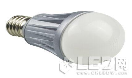 LED灯具灯泡分类简析