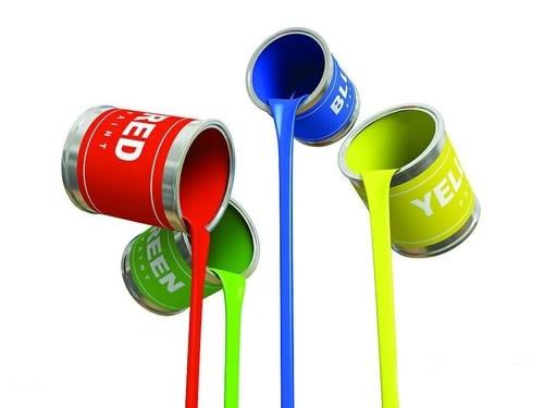 油漆种类有哪些 油漆的用途说明