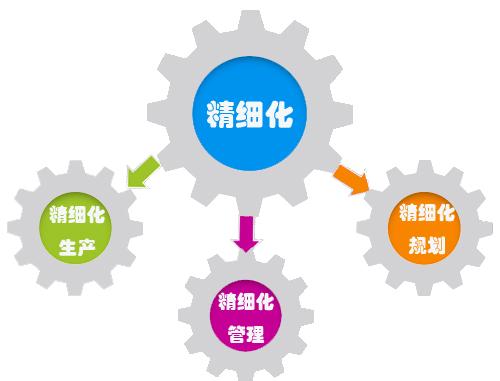 重视质量发展态势中 橱柜企业精细化已成必然