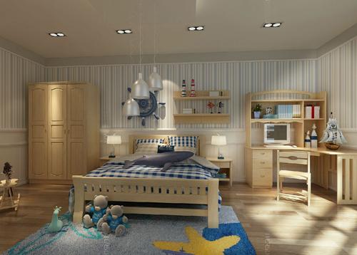 儿童家具市场将颠覆 机遇与挑战并存