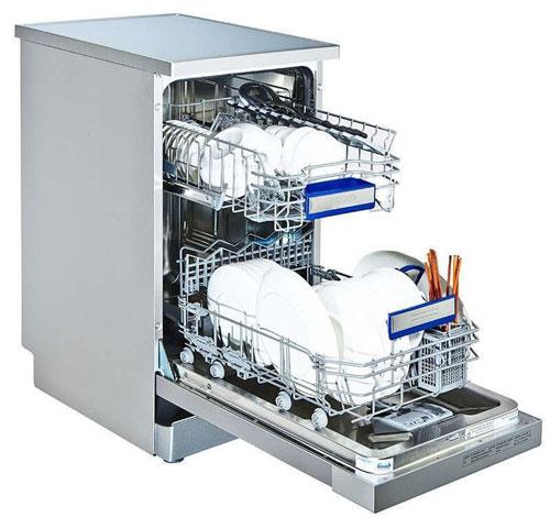 洗碗机市场发展较快 成厨电增长最快的品类