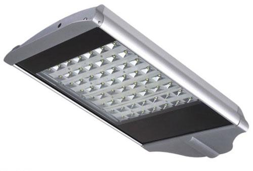 LED路灯设计应用市场大受欢迎