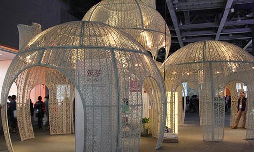 广州设计周 中国智能卫浴大展风采