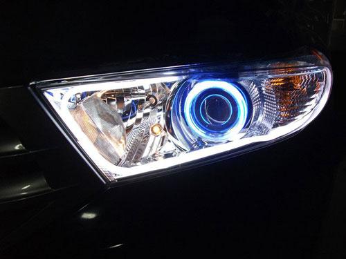 """行业""""大洗牌""""汽车照明企业在产品研发上要做很多事情"""