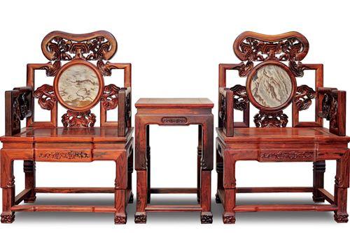 十大古典家具品牌 古典家具的四大看点