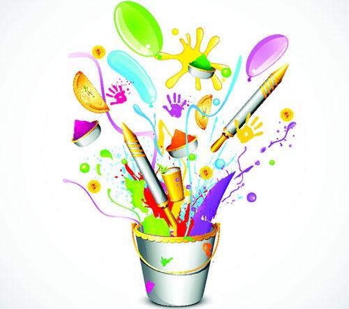 在政策与绿色消费意识下 油漆成为众矢之的