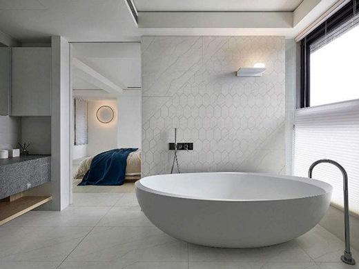 楼市调控 国内卫浴洁具市场迎来发展黄金期