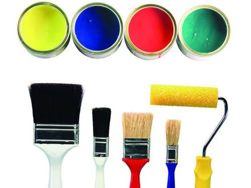 水性涂料成家装新趋势 陶瓷新标准将于2018年实行