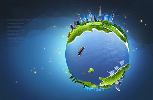 赵昌忠先生打造中国环保能源平台,助力互联网+环保转型升级