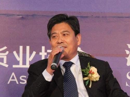 张慎峰:坚持依法从严监管 严打各类债市违法违规行为