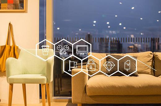 智能家居规模达1800亿 亟待万物互联