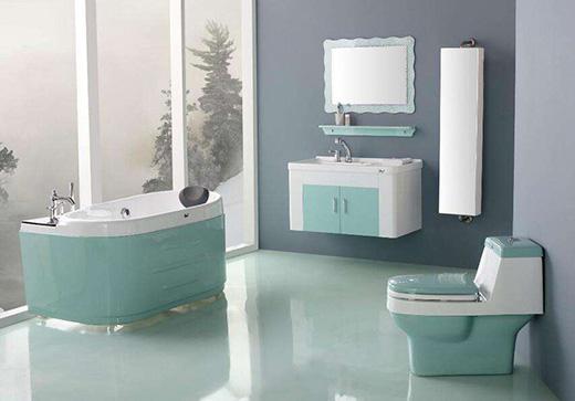 全装修时代来临 卫浴洁具迎来市场新走向