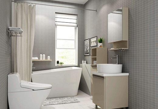 销量出众的卫浴洁具十大品牌介绍