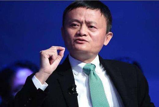 马云:新制造改革迫在眉睫 落后的制造业会消失