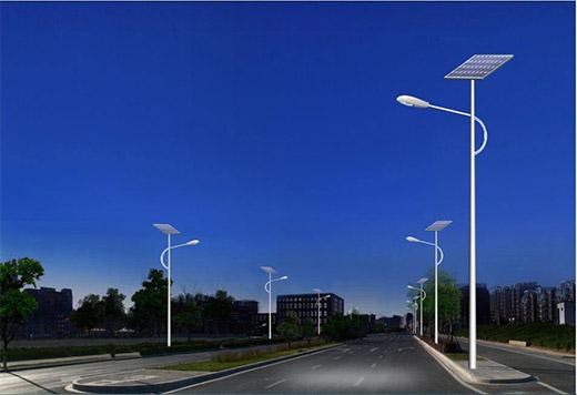 引领行业发展 中国太阳能路灯品牌应做到精益求精