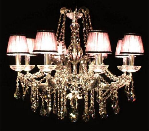 灯饰照明十大品牌:提升终端品质 重视终端陈列
