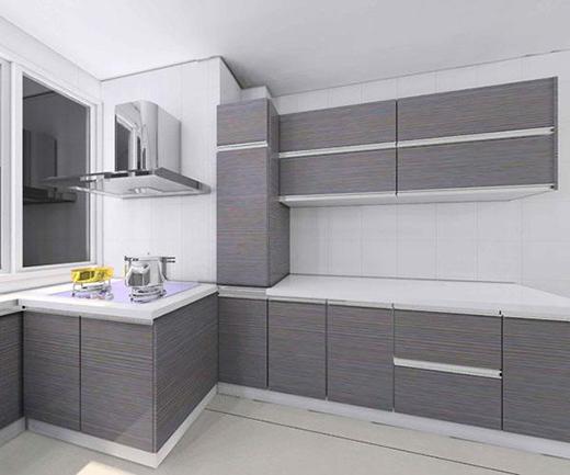 四个元素让厨房橱柜成为最新最潮流