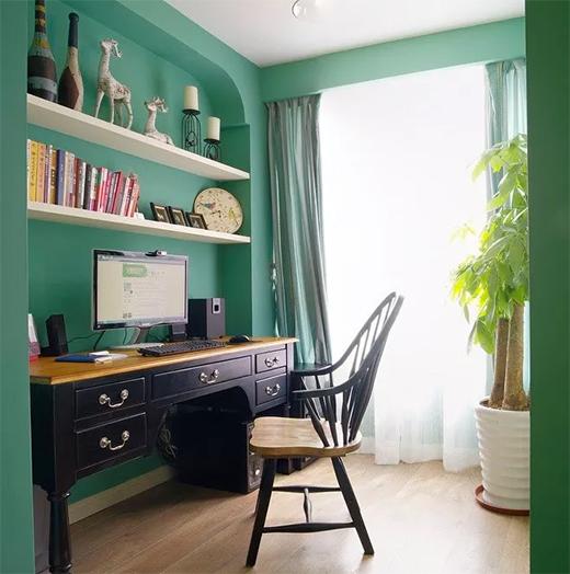 """""""全能""""的艺术涂料,让家变得更美!"""