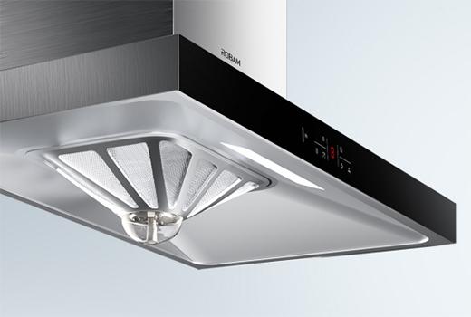 告别油脂堆积,老板油烟机67X6H打造智能厨房生活