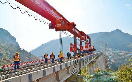 2019年上半年贵州引进省外重点项目3051个
