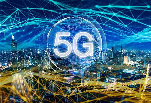 5G基站数量难抵需求 智慧路灯助其爬出泥潭