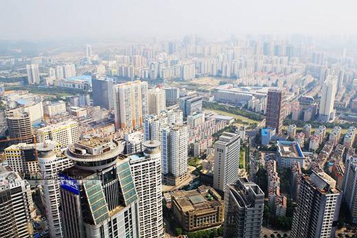 广西推进北钦防一体化发展 打造七大千亿级临港产业集群