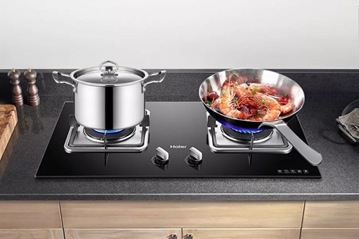 是时候展示海尔智慧厨电真正的技术了……