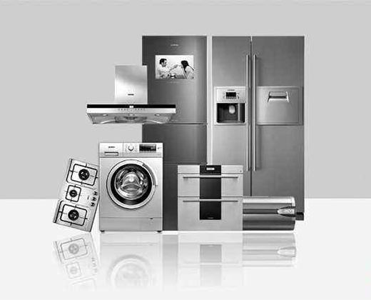 家电行业:从双十一首周预售 看家电格局变化
