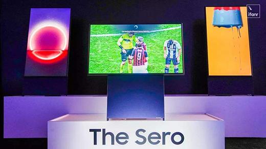 2020年8K电视在中国市场会实现量级突破