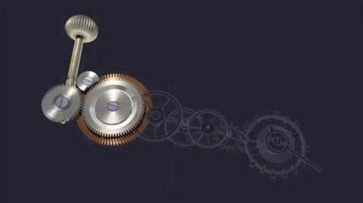 揭秘钟表中最神秘的零件:游丝