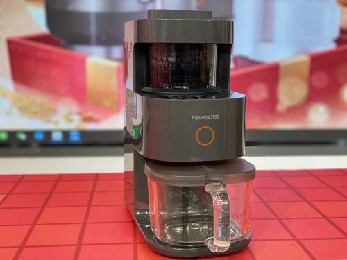 九阳携手苏宁上新三大厨房黑科技,让你爱上在家做饭