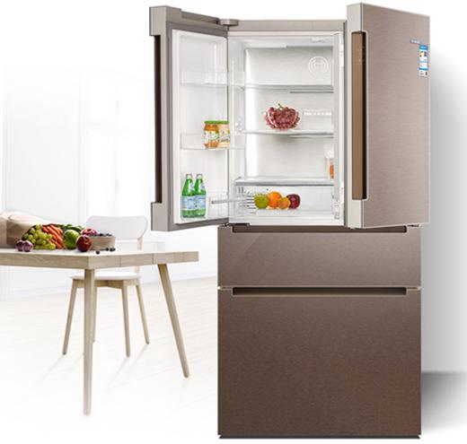 聚焦消费者需求 博西家电以创新引领冰箱品质消费