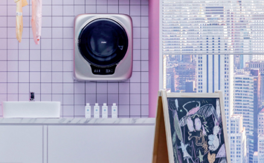 """洗衣机:市场迎来""""带货""""热,全年有望维持增长态势"""
