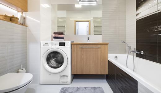 疫情过后,干衣机和洗干一体机引领健康生活新风潮