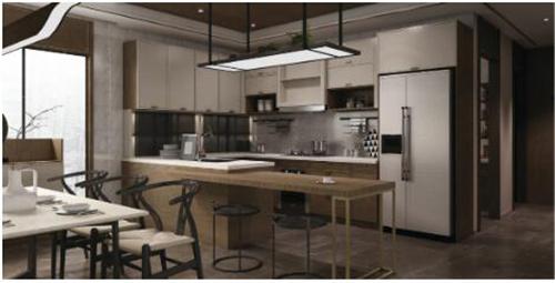 优格橱柜,一个帮你轻松搞定整个厨房的品牌!