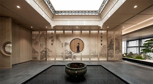 艺术涂料:木色,设计师的超爱