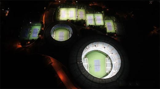 """""""体育照明品牌""""七大洲:照亮运动之美,缔造智慧空间"""