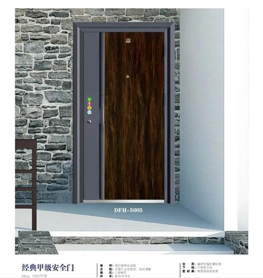 大富豪门业:用每一樘门,给你一个舒适高贵的家
