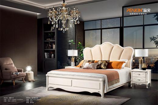 品尖家具:浪漫欧式风情 只为你倾心