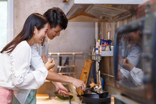 AVERS爱华仕智能厨电:火候到家了,自然成佳肴