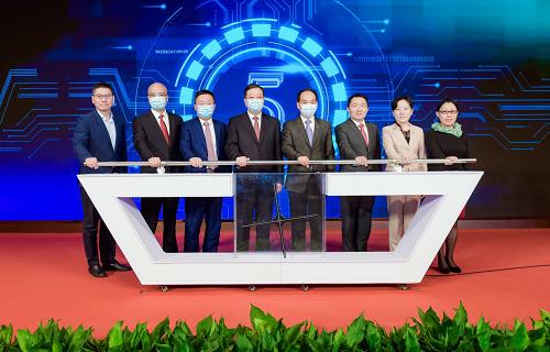 万达信息与中国人寿在京签署战略合作协议