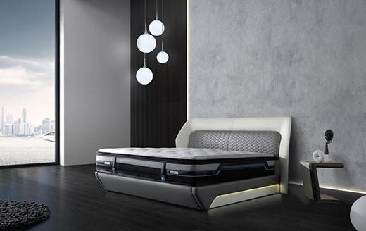 喜临门倾情打造Smart1床垫,懂你的睡眠更懂你