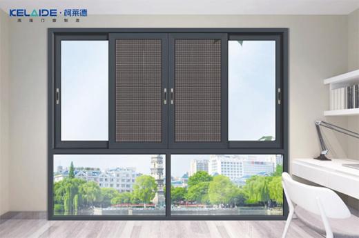 柯莱德门窗以强大的品牌优势 引领行业高质量发展
