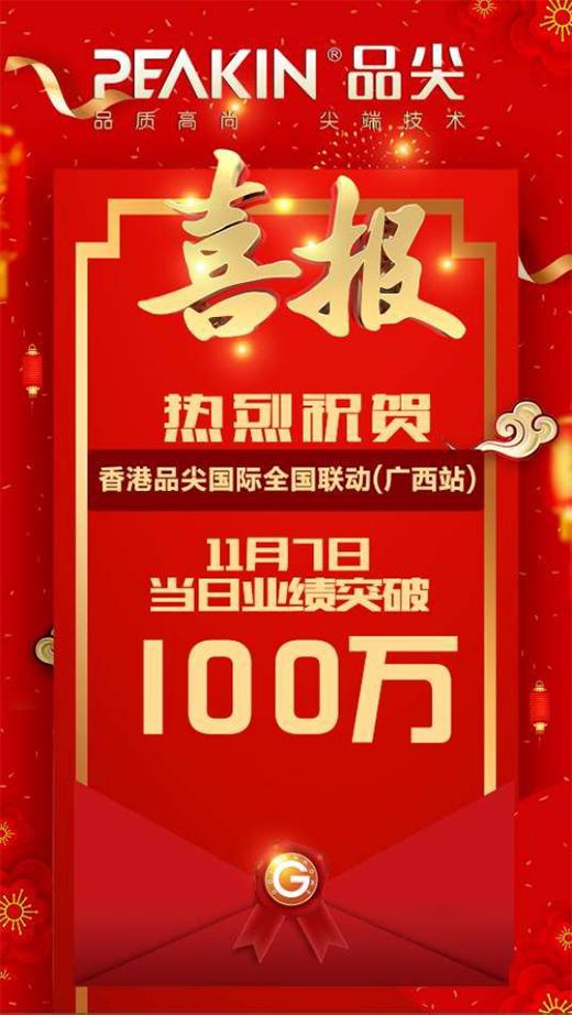 香港品尖国际全国联动(广西站)火热开展,业绩辉煌!