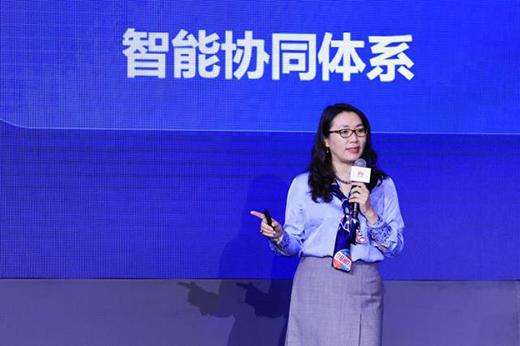 华为首次召开城市智能体峰会,引领智慧城市发展新风向