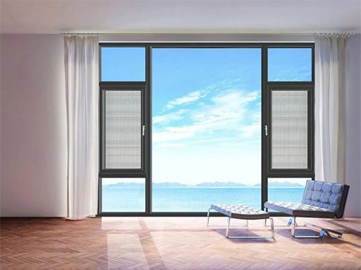 澳威时尚门窗,引爆未来舒适生活