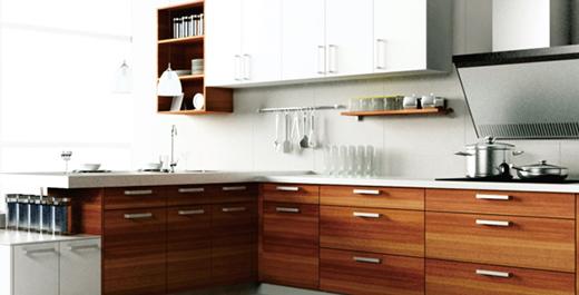 高端品牌柏厨橱柜质量怎么样 有什么款式
