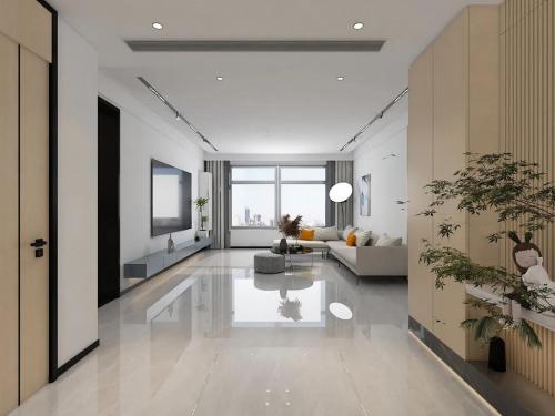匠心与精致的结合,四城打造卡萨帝中央空调小区