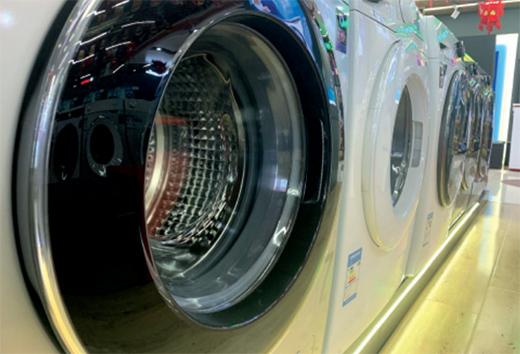 健康、智能、创新,洗衣机市场进阶正当时