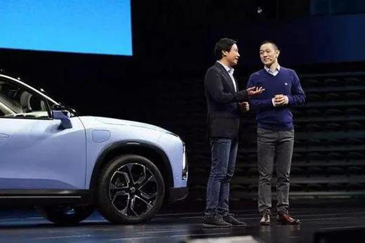 小米造车的两位关键先生:王川和黎万强